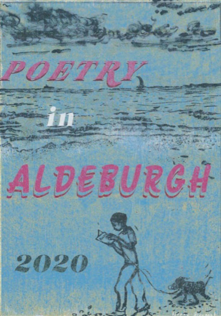 Poetry in Aldeburgh